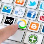 Redes sociales mas usadas en latinoamerica